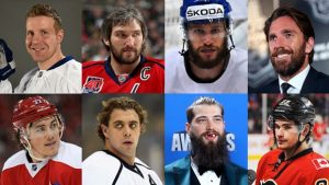 The Bachelorette: World Cup of Hockey edition