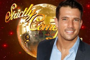 Who is Danny Mac? Strictly Come Dancing's Hollyoaks hunk will bring some suave to the dancefloor