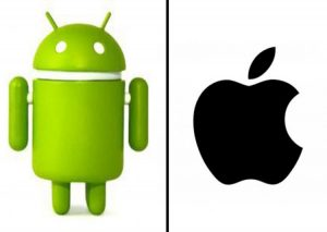 People who use Android are more honest and humble than iPhone owners, claims Study