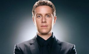 YouTube Gaming To Premiere Live Weekly Talk Show Hosted By GameSlice's Geoff Keighley