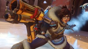 Gold Gun Skins Are Gaming's Most Pervasive Aesthetic Plague