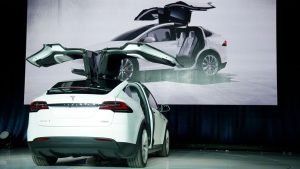 Software update mistakenly disables safety sensors on Tesla's falcon-wing doors