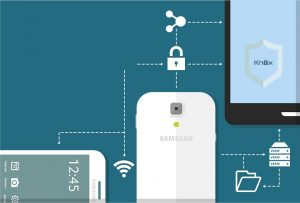 Microsoft Intune gets enhanced app management control for Samsung Knox and iOS 9.3