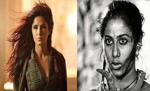 Katrina Kaif winning the Smita Patil award has to be a promotion for Baar Baar Dekho
