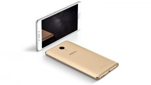Meizu M3 Max With 6-Inch Display, 4100mAh Battery Launched
