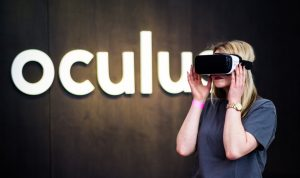Why Facebook's Oculus Team Had to Rebuild Some of Its Virtual Reality Software