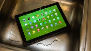 Tablets built for Netflix and chill (among other things)
