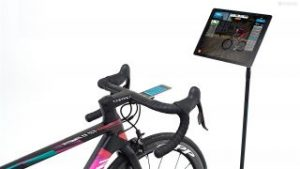 Zwift virtual cycling comes to the iPhone and iPad