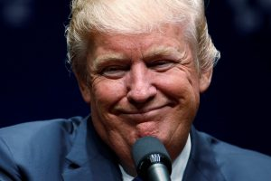 Donald Trump's risky plan to use the Internet to suppress Hillary Clinton's turnout