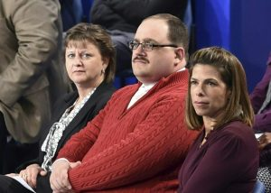 What Ken Bone's Porn Preferences Tell Us About Internet Privacy Today