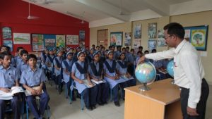 Is this the world's most oversubscribed school?