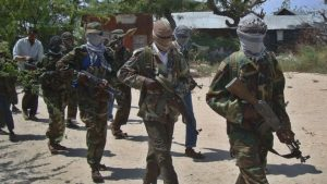 Deadly attack in north-east Kenya
