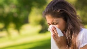 'Cleaner world' increases allergy hospital admissions by 33% in five years