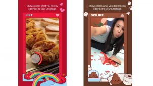 Facebook Lifestage App for Video-Loving Teenagers Now Available on Android