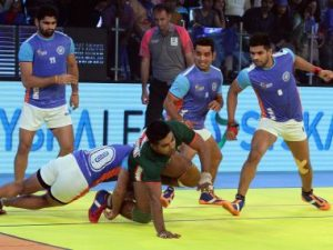 Kabaddi World Cup 2016: As India flex muscles against Bangladesh, the world better watch out