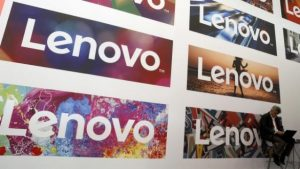 Lenovo is in talks to acquire Fujitsu's personal computer business