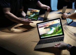 IBM says Macs save up to $543 per user