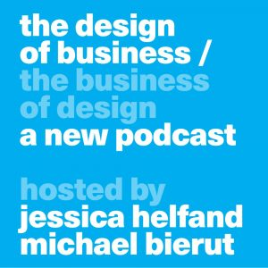 An Incisive New Podcast From Two Legends of Design