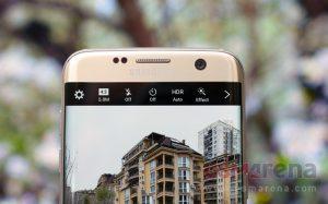 Firmware development for Samsung Galaxy S8 has begun
