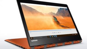 Lenovo and Microsoft deny banning Linux from Yoga laptops