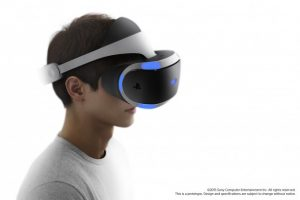 PlayStation VR hardware review – is this the future of gaming?