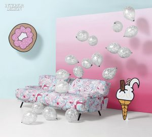 29 Delightful Fabrics and Wall Coverings