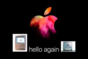 What to expect from Apple's new Mac 'hello'