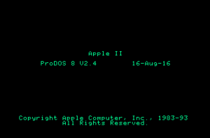 There's a New Operating System for the 39-Year-Old Apple II Computer