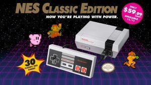 NES Classic Is a Quad-Core Linux Computer