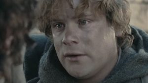 The internet turns to Samwise Gamgee for hope