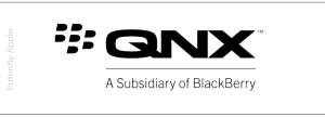 BlackBerry Wins First Major Automaker Deal with Ford for QNX Operating System, a System Apple is Gunning for