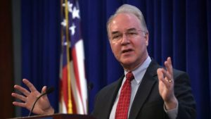 Trump names Obamacare critic Tom Price to key role