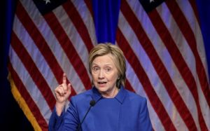 Hillary Clinton's campaign urged by computer scientists to challenge election results in three swing states