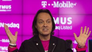T-Mobile's accounting slammed by investor group in letter to SEC