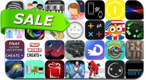 iPhone & iPad App Price Drops – November 12, 2016