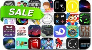 iPhone & iPad App Price Drops – November 12, 2016