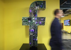 Report: Facebook Builds Censorship Software As Company Eyes China