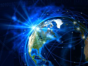 SpaceX plans worldwide satellite Internet with low latency, gigabit speed