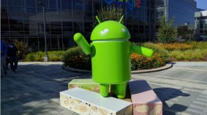 Android gets record 87.5% of smartphone market: Strategy Analytics
