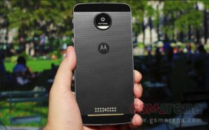 Android Nougat update now rolling out for Motorola Z and Z Force on Verizon