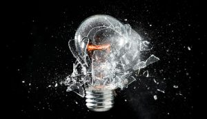 "Light Bulbs Flash ""SOS"" in Scary Internet of Things Attack"