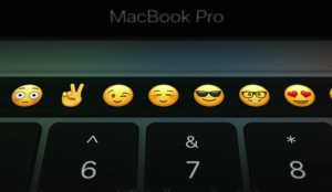 How to get the new MacBook Pro's Touch Bar on any Mac for free