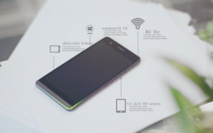 Moly X1 Is The Affordable $179 Windows 10 Mobile Phone Available Via Indiegogo