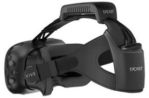 Make your HTC Vive VR headset wireless with this clever gadget