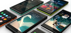 Jolla's Sailfish OS now certified as Russian government's first 'Android alternative'