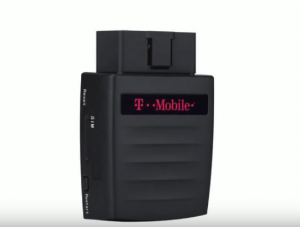 T-Mobile Internet Latest News & Updates: SyncUp Drive Makes Your Car A Moving Internet Hotspot