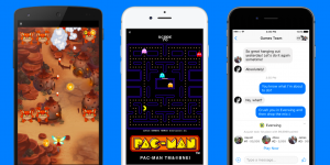 Facebook is making another big push in the world of gaming