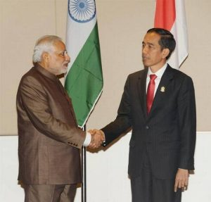 Indonesia, India must enhance anti-terror, bilateral trade ties: Widodo