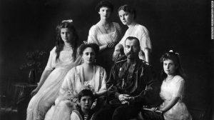 Russia's 1917 revolution gets a social media makeover