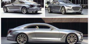 Design initiatives of Hyundai, Kia receive favorable market feedback